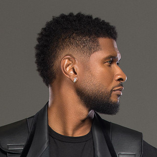 Usher upcoming events