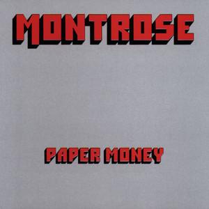Paper Money album