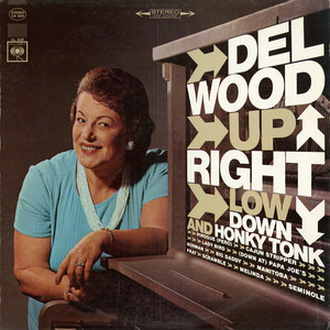Upright, Low Down and Honky Tonk album