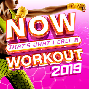 NOW That's What I Call A Workout 2019 - LSD