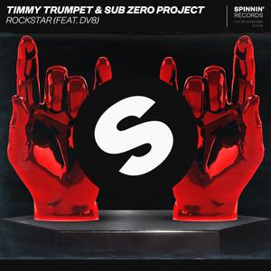 Key & BPM for Rockstar (feat  DV8) by Timmy Trumpet, Sub