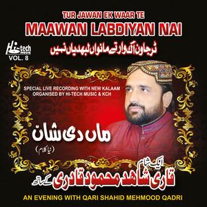 Tur Jawan Ek Waar Te Maawan Labdiyan Nai, Vol. 8 - Live Islamic Naats Albümü