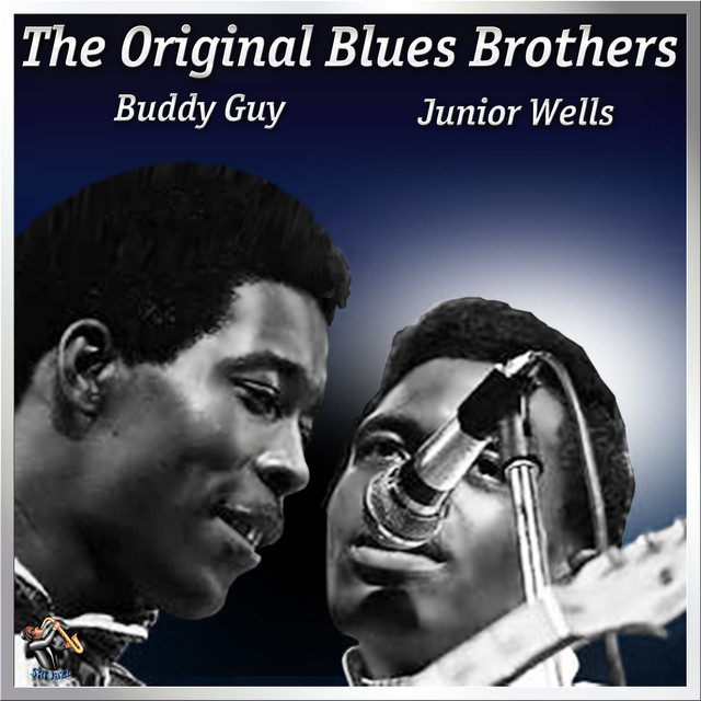 The Blues Is Alive And Well Buddy Guy: Buddy Guy Albums And Mixtapes