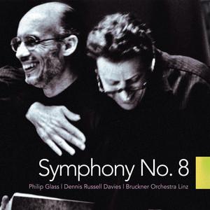 Philip Glass: Symphony No. 8 Albümü