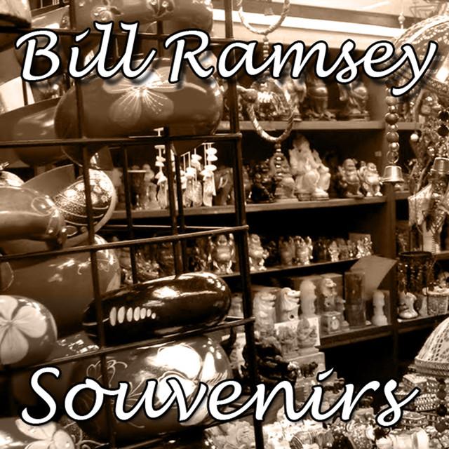 Bill Ramsey Souvenirs album cover