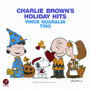 Charlie Brown's Holiday Hits (Remastered) Albümü