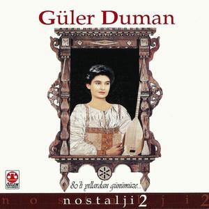 80'li Yıllardan Günümüze / Nostalji, No. 2 Albümü