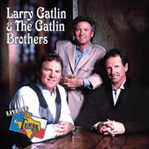 Larry Gatlin Midnight Choir cover