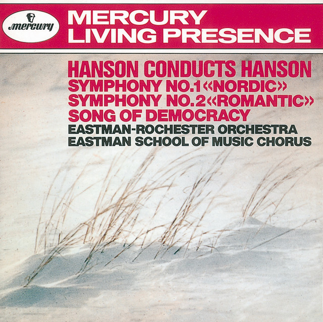 Symphony No 2, Op 30