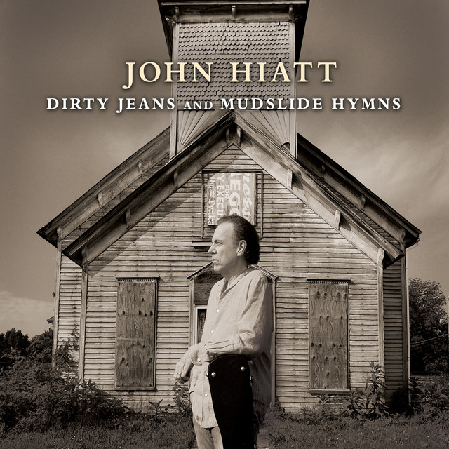 Dirty Jeans and Mudslide Hymns
