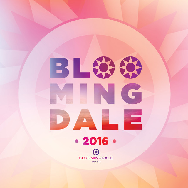 Soulmagic - Bloomingdale 2016