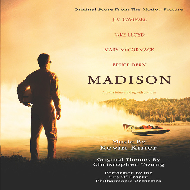 Madison - Original Motion Picture Soundtrack