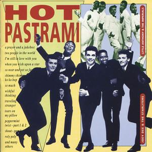 Hot Pastrami album