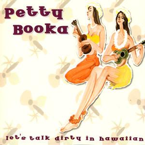 Let's Talk Dirty in Hawaiian album
