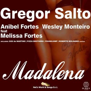 Madalena (feat. Melissa Fortes) Albümü