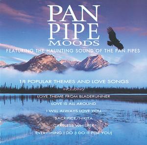 Pan Pipe Moods album