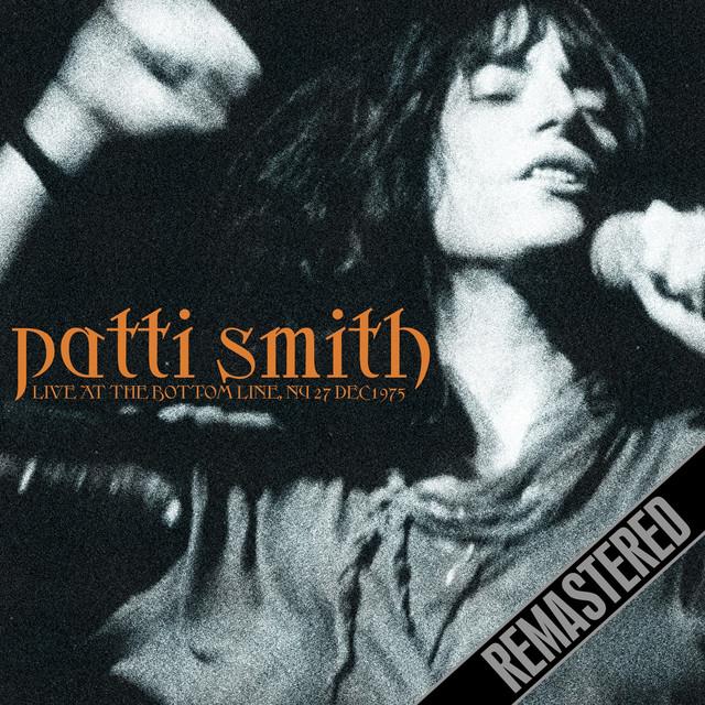 Live At The Bottom Line, NY 27 Dec 1975 (Remastered) [Live FM Radio Broadcast Concert In Superb Fidelity] Albumcover