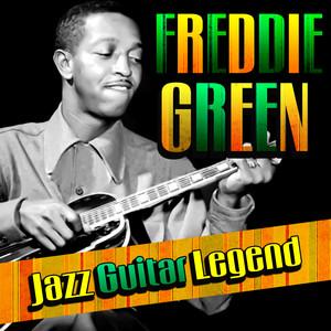 Jazz Guitar Legend album