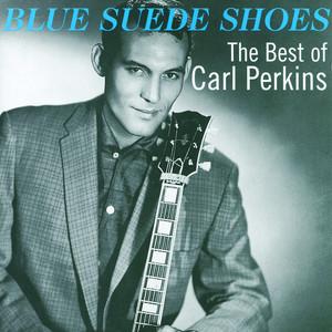 The Best of Carl Perkins album