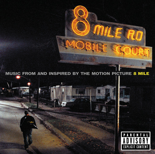 8 mile by various artists on spotify