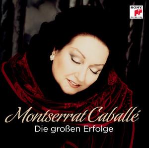 Montserrat Caballé March With Me cover