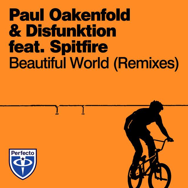 Beautiful World - Swedish Egil & Carl Noren Remix, a song by