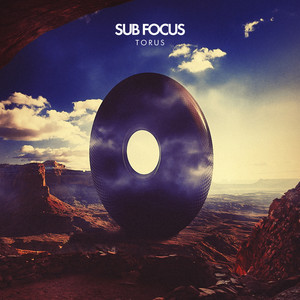 Sub Focus  Culture Shock, TC You Make It Better cover