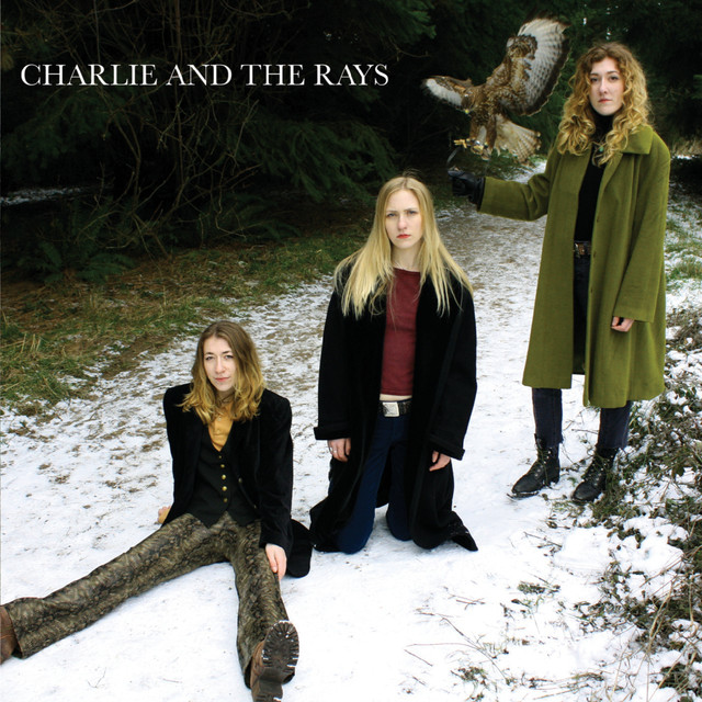 Charlie and the Rays