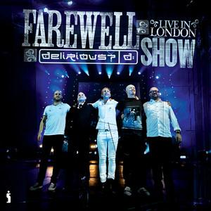 Farewell Show (Live in London) album