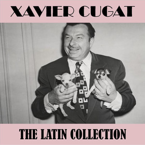 The Latin Collection album