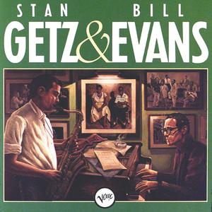 Stan Getz & Bill Evans album
