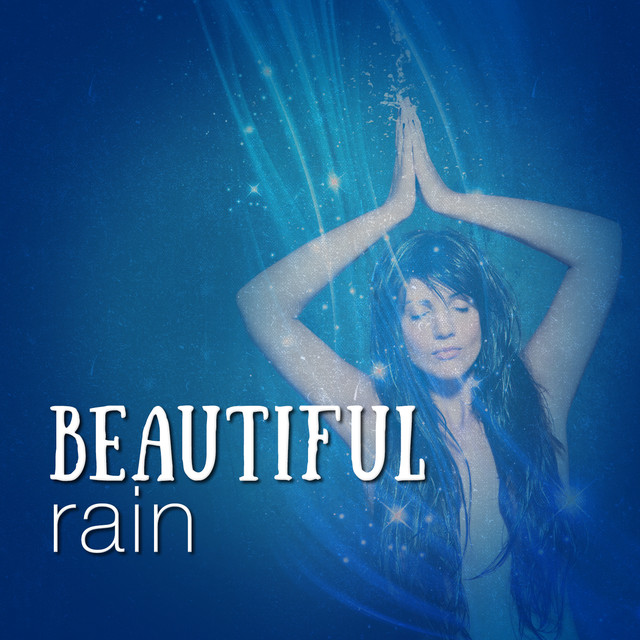 Beautiful Rain Albumcover