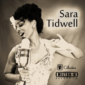 "Sara Tidwell (The Lost Recordings from Stephen King's ""Bag of Bones"") - EP album"