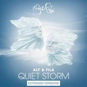 Quiet Storm (Extended Versions) Albumcover