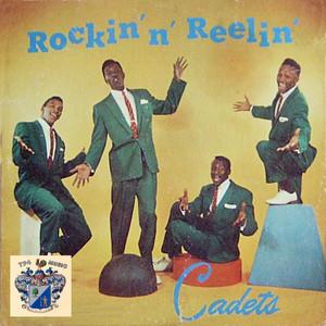 Rockin' 'n' Reelin' album