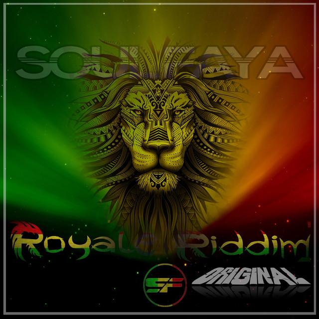 Royal Riddim (Instrumental) by Soul Faya on Spotify