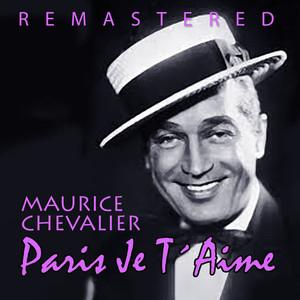 Paris je t´aime (Remastered) album