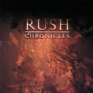 Rush Limelight cover