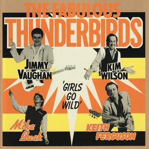 The Fabulous Thunderbirds album