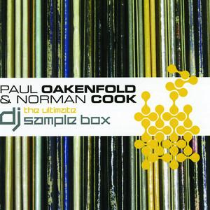 The Ultimate DJ Sample Box album