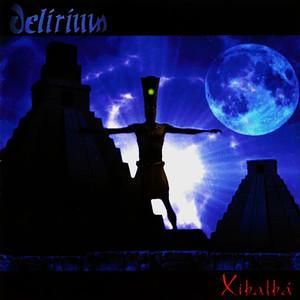 Xibalbá album