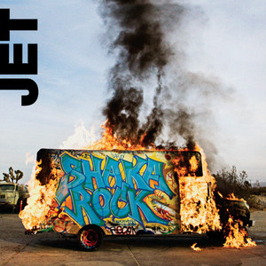 Shaka Rock Albumcover