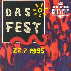 Das Fest – Karlsrhue, Germany album