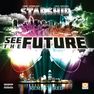 See the Future (Remastered) Albumcover
