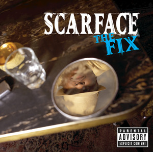 Scarface Sellout cover