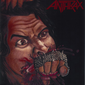 Fistful of Anthrax album