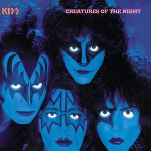 Creatures of the Night album