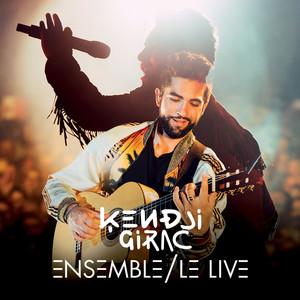Ensemble, le live  - Kendji Girac