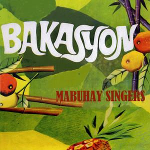 Bakasyon - Mabuhay Singers