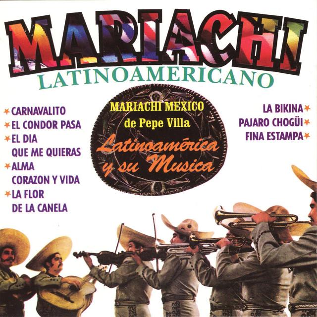 Mariachi Latinoamericano